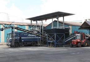 Kolen Tomar  -  Groothandel
