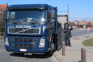 Kolen Tomar  - Brugge - Kleinhandel & Verbruiker